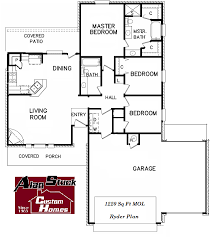custom floor plans for homes floor plans alan stuck custom homes