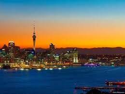auckland hits the top ten cities from lonely planet auckland