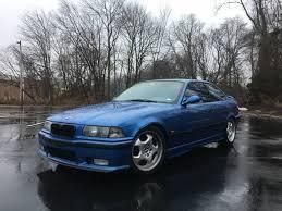 bmw e36 m3 estoril blue 1999 bmw m3 e36 in estoril blue