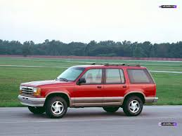 Ford Explorer 1990 - 1991 ford explorer photos and wallpapers trueautosite