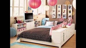 Small Bedroom Ideas With Tv Cute Small Bedroom Design Ideas For Girls Youtube