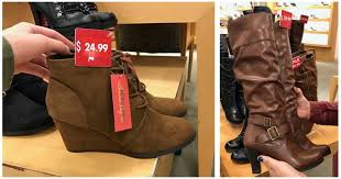 womens boots macys s boots only 19 99 at macy s reg 69 50 the krazy