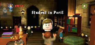 Lego Harry Potter Bathroom Lego Harry Potter Years 1 4 Student In Peril List Bone Fish Gamer