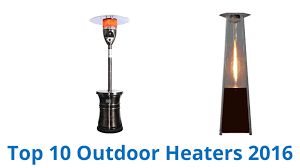 lava heat patio heaters 10 best outdoor heaters 2016 youtube