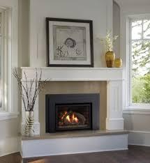 corner fireplace mantel decorating ideas amys office