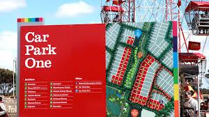 jubilee festival display village launch case study traffic