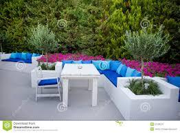 luxury beach bar stock photo image of outside place 57228270