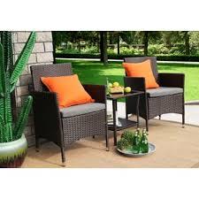 Pvc Outdoor Patio Furniture Pvc Outdoor Furniture Wayfair