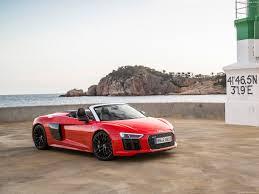 Audi R8 Specs - audi r8 spyder v10 2017 pictures information u0026 specs