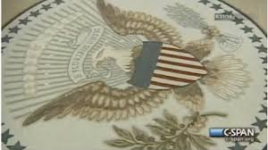 video pix oval office redecoration u2026and a bungled rug citizens
