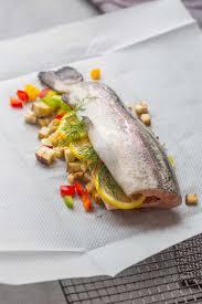 cuisiner la truite les 625 meilleures images du tableau cuisine poissons truite et