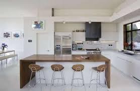 Open Kitchen Design Modern Open Kitchen Designs