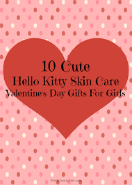 hello valentines day 10 hello skin care s day gifts for