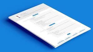 Free Online Resume Templates Resume Template 5 Online Cv Maker Builder Pdf Peppapp