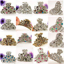 Decorative Hair Claws Wholesale Hair Accessories Ebay