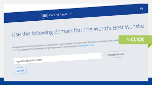 how to connect a new domain to your managed wordpress website