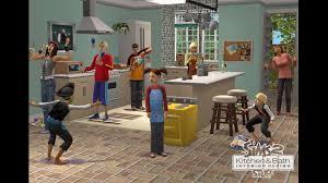 the sims 2 kitchen and bath interior design the sims 2 kitchen and bath interior design pictures rbservis