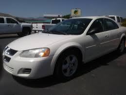dodge stratus sxt in utah for sale used cars on buysellsearch