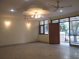 gk houses inr 60000 month 3 br semi furnished 3bhk for rent in gk 2