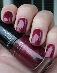 did someone say nail polish artdeco 130