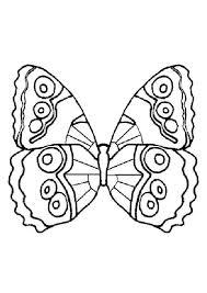 coloriage papillon 12 sur hugolescargot com