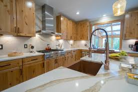 pictures of kitchen designs with oak cabinets white oak cabinets archives remcon design build