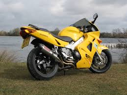 New Vfr My Vfr Is Serving Me Well But After Riding Some Of The More