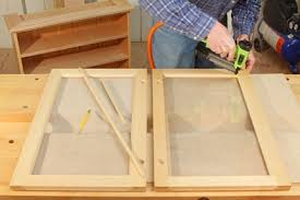 Mortise And Tenon Cabinet Doors Make Glass Panel Cabinet Doors Router Bits Woodworking
