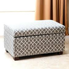 storage ottoman on wheels lovely storage ottoman with wheels place rectangular storage ottoman