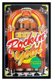 Mcdonalds Invitation Card Mcdonald U0027s Complete 4 Cassette Collection Rockin U0027