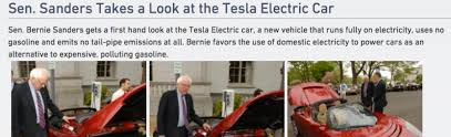 Bernie Sanders New House Pictures Did Bernie Sanders Buy A 172 000 Car With Presidential Campaign