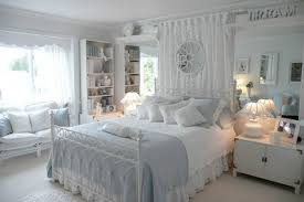 Shabby Chic Style Homes by Feminine Bedroom Ideas With Shabby Chic Style Home Interior