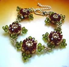beading bracelet crystal images Garnet meaning and properties beadage jpg