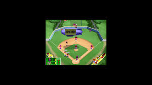 backyard baseball playthrough 25 grease lightning bombers vs