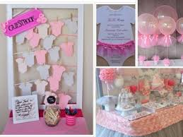 baby shower ideas girl are you planning a baby shower for here some great ideas