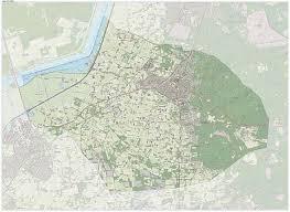 nijkerk netherlands map putten
