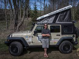 used 2 door jeep rubicon i transformed a jeep into a moving house to travel around africa