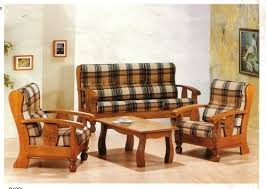 Teakwood Sofa Set Teakwood Furniture Oasis Interiors  Comforts - Teak wood sofa set designs