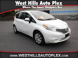 nissan armada for sale seattle used nissan versa note for sale in kent wa edmunds