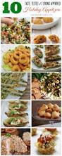holiday appetizers 10 holiday appetizers sand and sisal