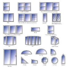 Types Of Home Windows Ideas Different Types Of Windows For Homes Impressive Styles 17