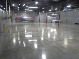 warehouse floor sealing concrete floor sealers