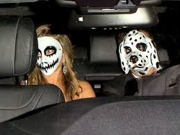 jennifer aniston and justin theroux halloween costumes 2015 photo