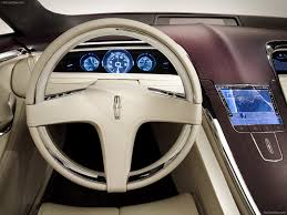 lincoln interior lincoln mkr concept 2007 picture 15 of 26
