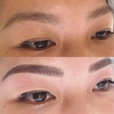 New Eyebrow Tattoo Technique Shusha Beauty Hd Brows Cosmetic Tattoo U0026 More Home Facebook