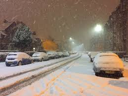 Snow Scotland List Of School Closures In Scotland For Today After Heavy Snow