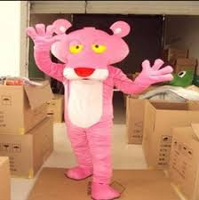 Pink Panther Halloween Costume Discount Anime Shows 2017 Anime Shows Sale Dhgate