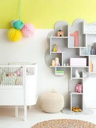 etagere chambre bébé etagere chambre fille etagere originale pour chambre enfant etagere