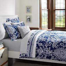 royal blue double duvet cover sweetgalas for incredible house