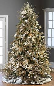 images of champagne christmas tree vickerman 7 5 champagne